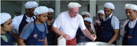 PUM inicia atividades de assistência especializada em Cabo Verde