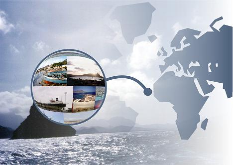 Luxemburgo explora oportunidades de negocio em Cabo Verde