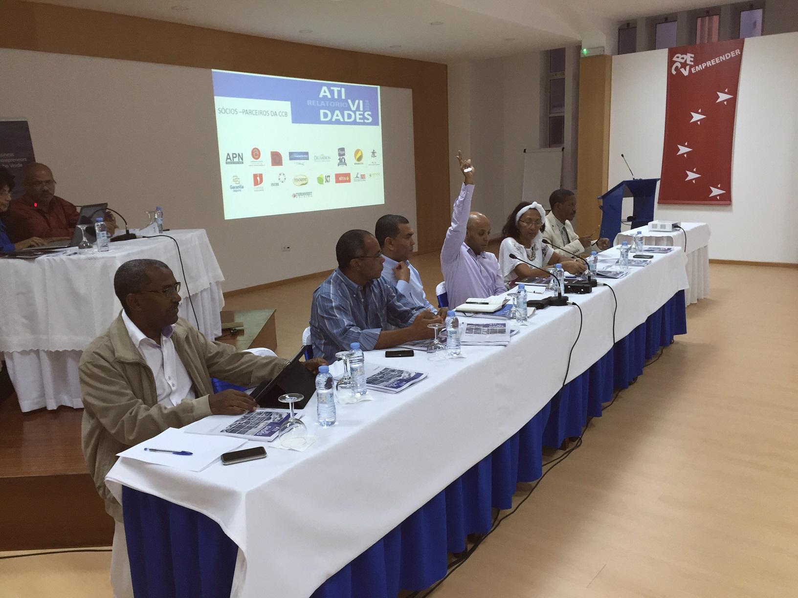 Balanço da Assembleia geral dos Associados da CCB
