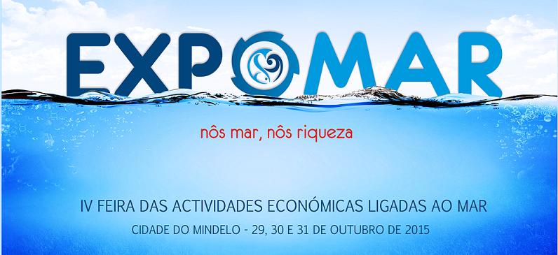 Expomar 2015 – nôs mar, nôs riqueza