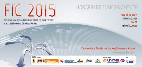 XIX Feira Internacional de Cabo Verde