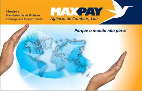 MAXPAY abre escritórios também em Mindelo