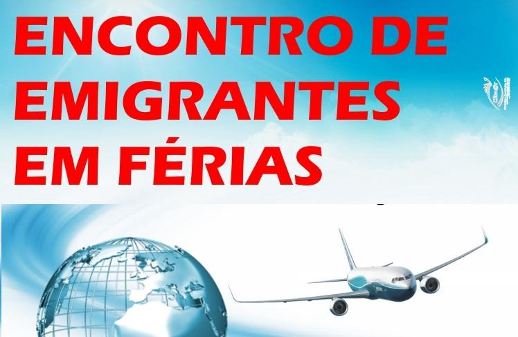 Conversa Aberta com Emigrantes em Férias