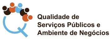 Qualidade de Serviços Públicos e Ambiente de Negócios